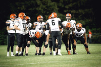 09-29-17 Hermon vs Winslow Football